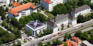 Klinikum Dritter Orden, München Nymphenburg