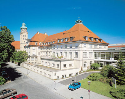 Клиники в Мюнхене
