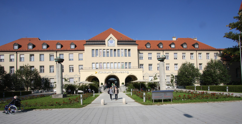 Клиники Мюнхена
